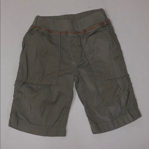 Excellent condition, Charlie rocket gray shorts